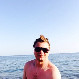 miroslav, 38 лет, Москва