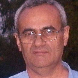 Nariman, Оренбург, 52 года