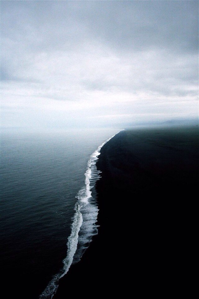 слияние северного и балтийского моря фото бобтейл чудо