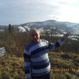 Василь, 61 год, Яготин