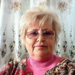 Лариса, 66 лет, Дубно