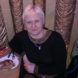 Людмила, Москва, 44 года