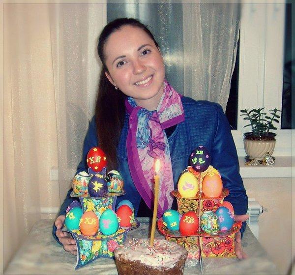 Фото: Светлана С, Биробиджан в конкурсе «Светлый праздник Пасхи»