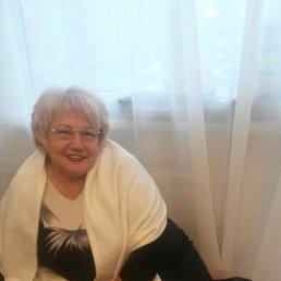 Раиса, 64 года, Глажево
