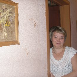 Марина, 54 года, Снежногорск