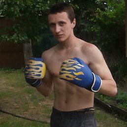Ярослав, 27 лет, Белая Церковь