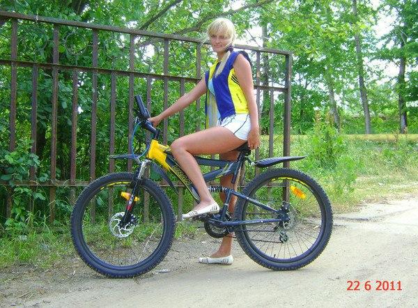 Фото: Таня, 44 года, Алексин в конкурсе «Болею за наших!»