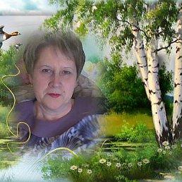 Татьяна, 55 лет, Заринск