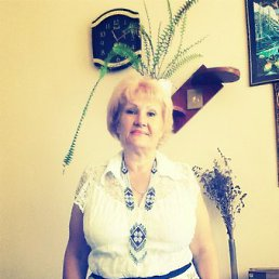 Наталия, 67 лет, Теплодар