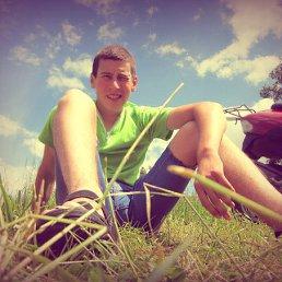 Андрей, 19 лет, Глухов
