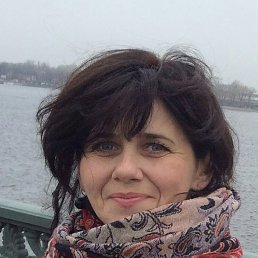 татьяна, 47 лет, Пулково