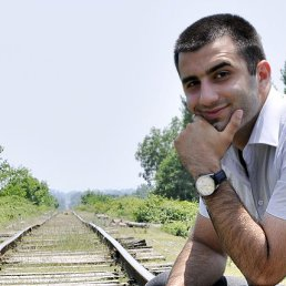 Farid, 27 лет, Закаталы