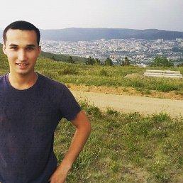 Damir, 22 года, Чита