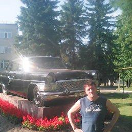 Вадим, 47 лет, Курган