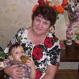 Марина, 59 лет, Бакал