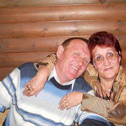 Галина, 65 лет, Славгород