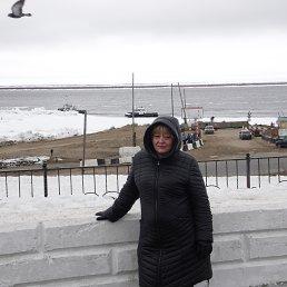 ТАТЬЯНА, 57 лет, Дудинка