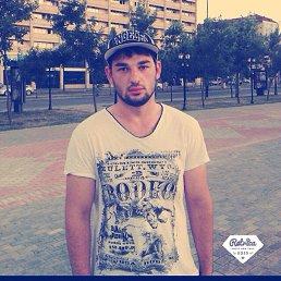 Валид, 26 лет, Грозный