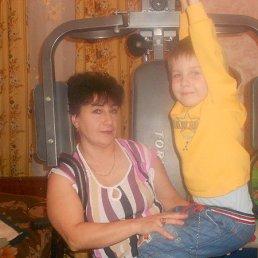 Алла, 59 лет, Скопин
