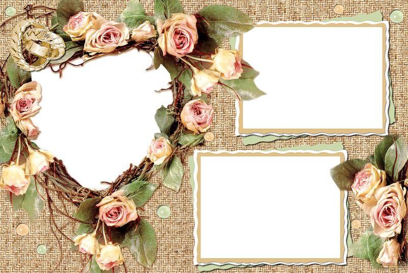 Тему, фото открытки фотошоп