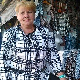 Наталья, 56 лет, Рославль