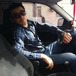 Газихов, 30 лет, Махачкала