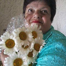 Зинаида, 60 лет, Дружковка