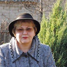 татьяна, 60 лет, Снежное