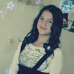 Марина, 17 лет, Лутугино