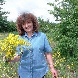 Татьяна, 60 лет, Ровеньки