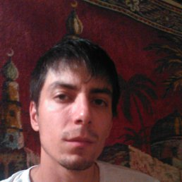 Руслан, 28 лет, Верхний Услон