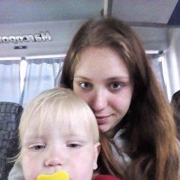 надюшка, 24 года, Оленегорск