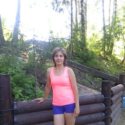Лисичка, 44 года, Лосино-Петровский