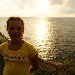 Полина, 19 лет, Солнечный