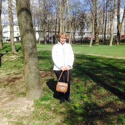Лариса, 56 лет, Полярные Зори