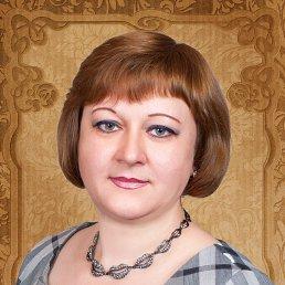Эллочка, 45 лет, Антрацит