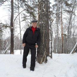 геннадий рихардович, 60 лет, Уяр