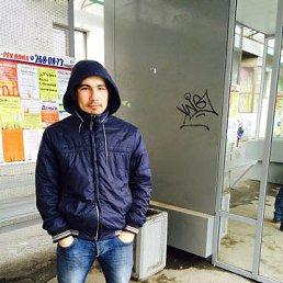 Адамбай, 27 лет, Екатеринбург