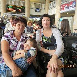 Людмила, 59 лет, Славянск