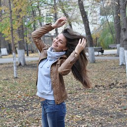 Евгения, 26 лет, Зюкайка
