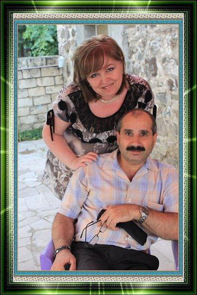 Фото: Маргошка Счастливая, Ереван в конкурсе «Моя семья»