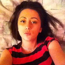 Анжела, Омск, 27 лет