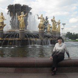 Лидия, 56 лет, Бронницы