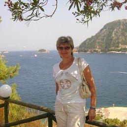 Ольга, 56 лет, Прилуки