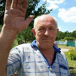 Владимир, 65 лет, Вознесенск