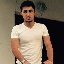 Усман, 26 лет, Грозный