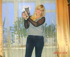 Таня, 44 года, Алексин