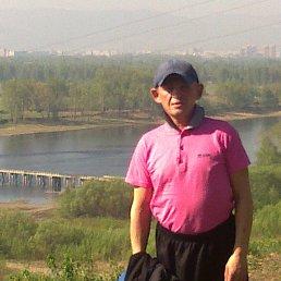 Сергей(Граф), 50 лет, Уяр