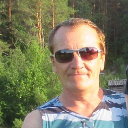 Владимир, 55 лет, Вельск