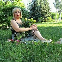Евгения, 57 лет, Снежное